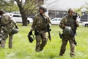 Amnistía Internacional denuncia crisis humanitaria por armas de fuego en EEUU