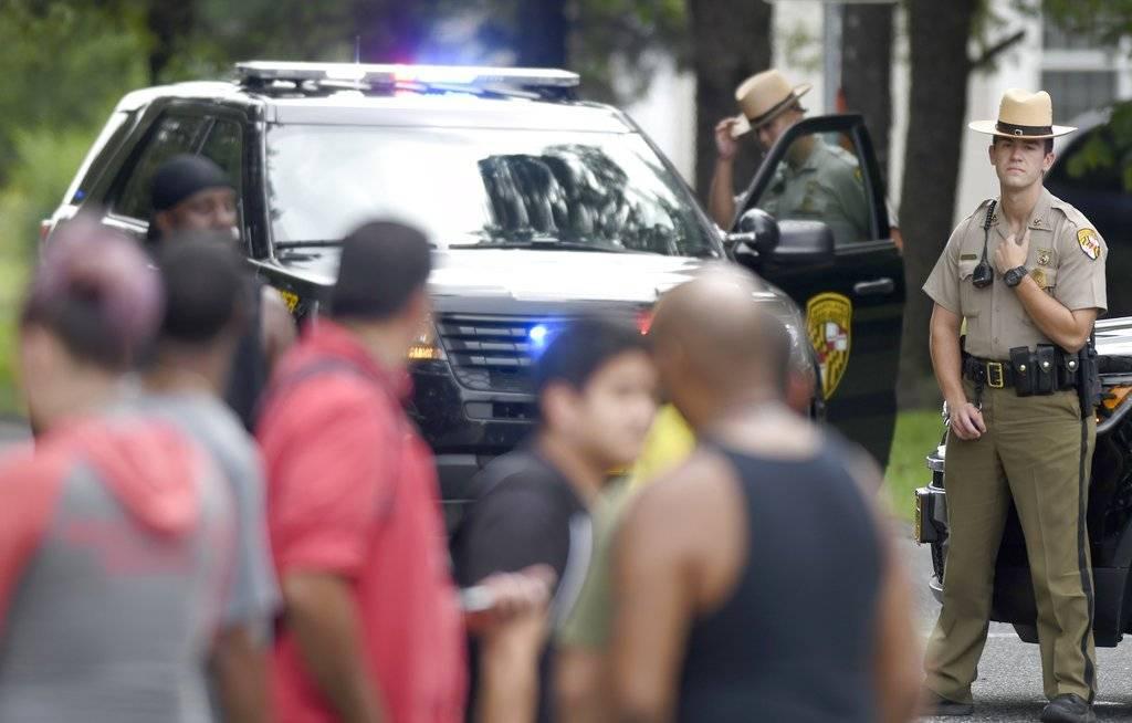 """Amnistía Internacional culpa de esta situación, en gran medida, a la legislación estadounidense que, según critica, """"no hace lo suficiente para restringir el acceso a las armas"""" Foto: AP"""