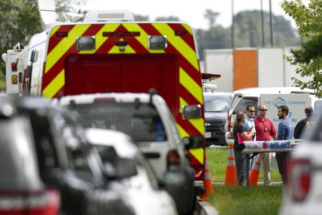 En total, informa el documento, unas 116 mil personas resultaron heridas en todo el país a causa de un disparo. Foto: AP