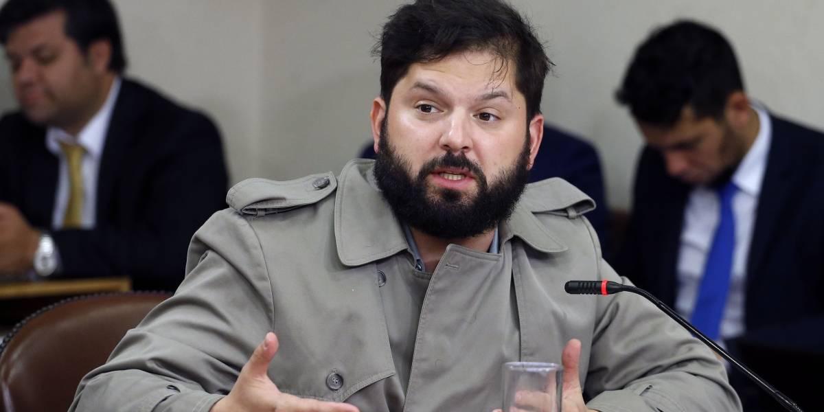 """Batalla con todo en el Frente Amplio: RD quiere eliminar al """"ala izquierda"""" del bloque"""