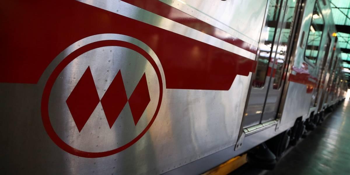 """""""Nos parece lamentable"""": la épica respuesta del """"Tío Metro"""" a usuario molesto que llamaba a destruir los carros del sistema de transporte"""