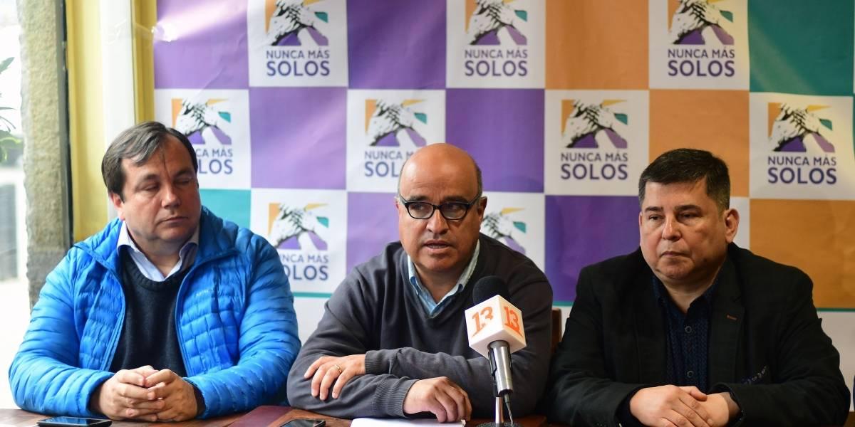 """Sobrevivientes de abusos de la iglesia piden a Piñera impulsar """"comisión de verdad y justicia"""""""