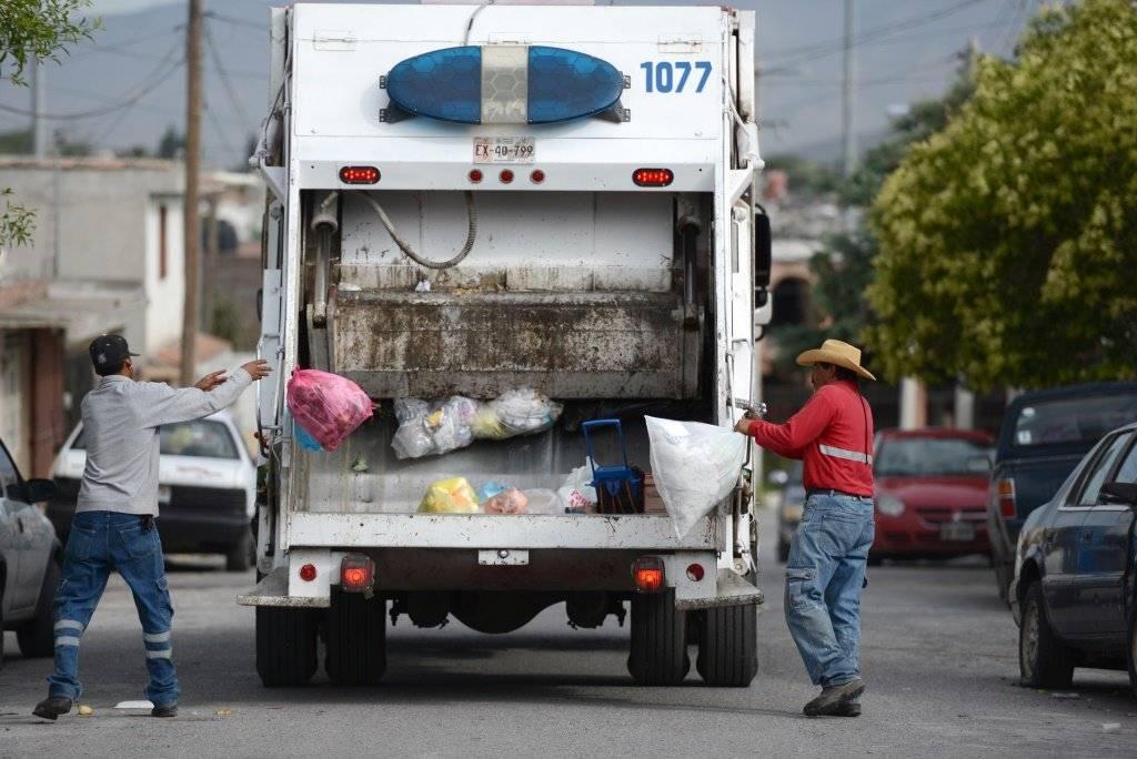 Los capitalinos deben separar la basura. Cortesía.