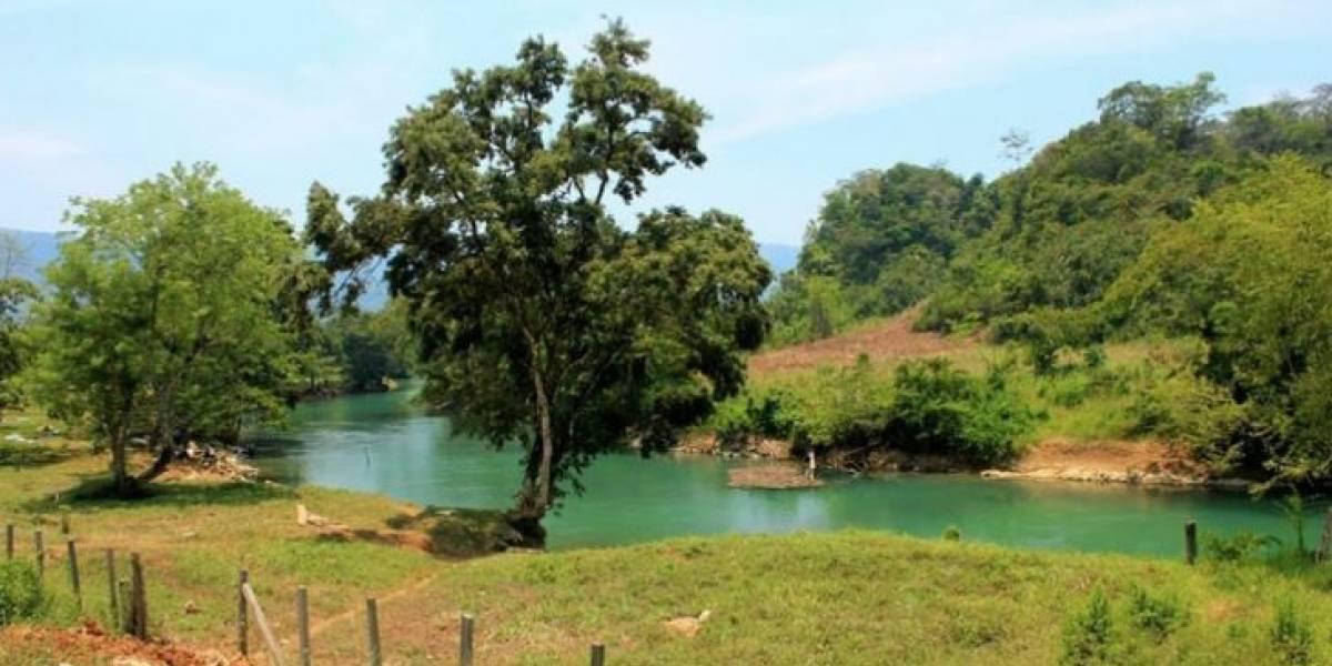 Belice envía una nota protesta a Guatemala por incidentes en río Sarstún