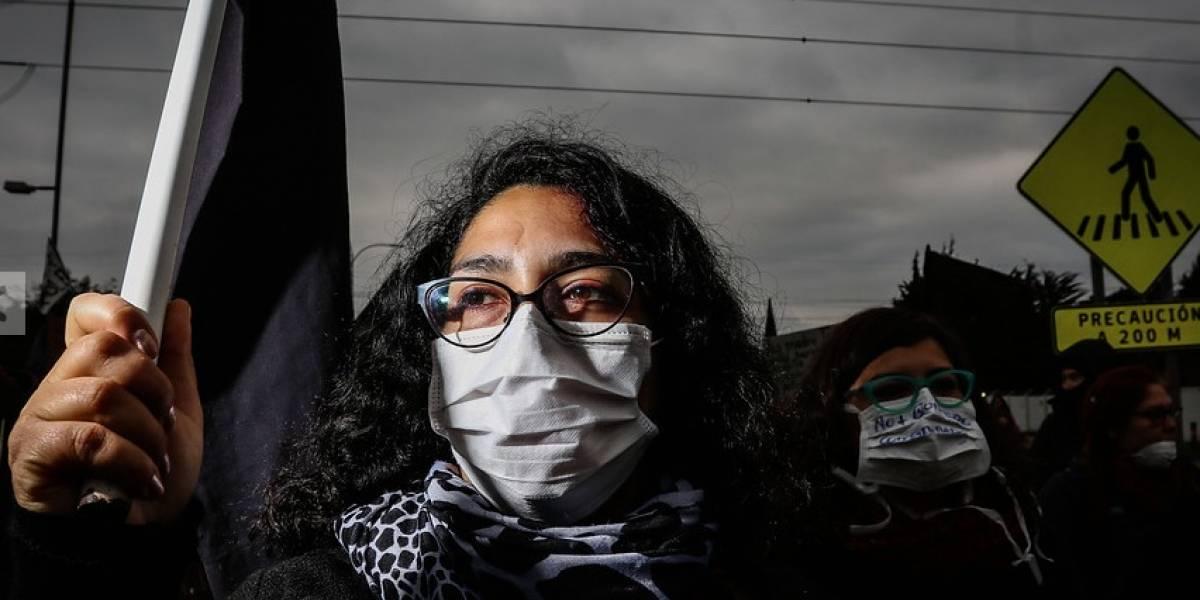 Comunas de Quintero y Puchuncaví expectantes: Intendencia de Valparaíso levanta alerta amarilla y llama a clase el lunes 24