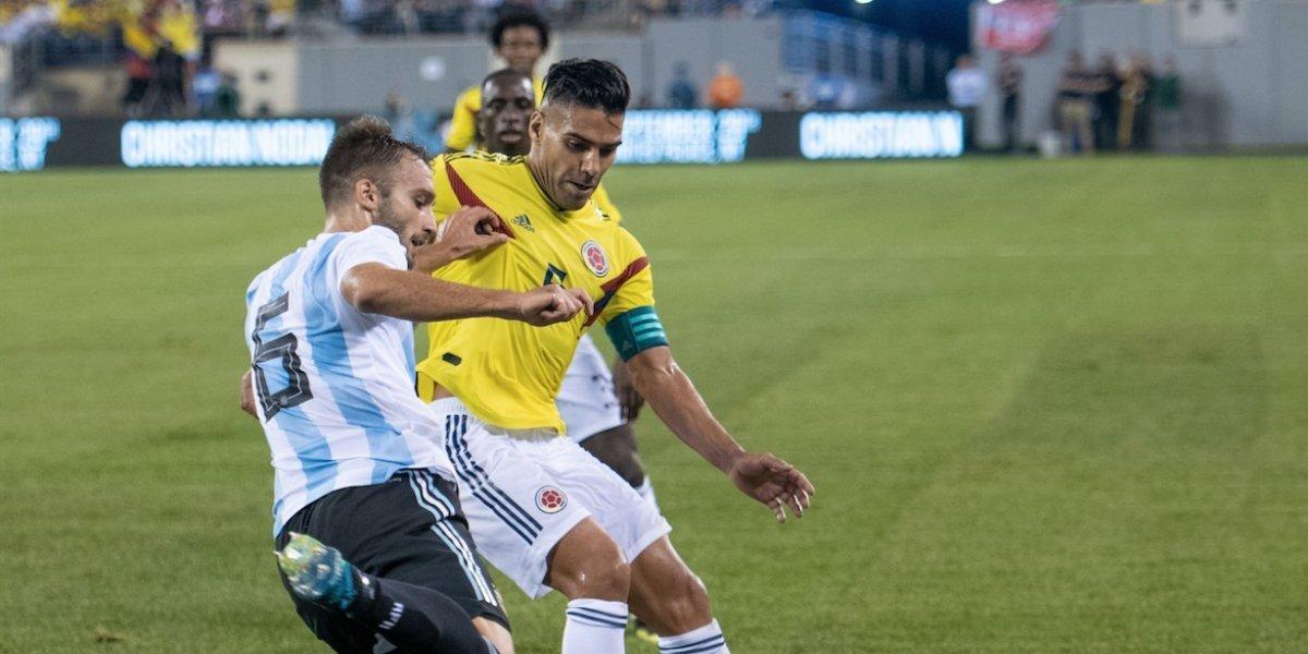 Colombia fue superada por Alemania en el ranking FIFA de septiembre