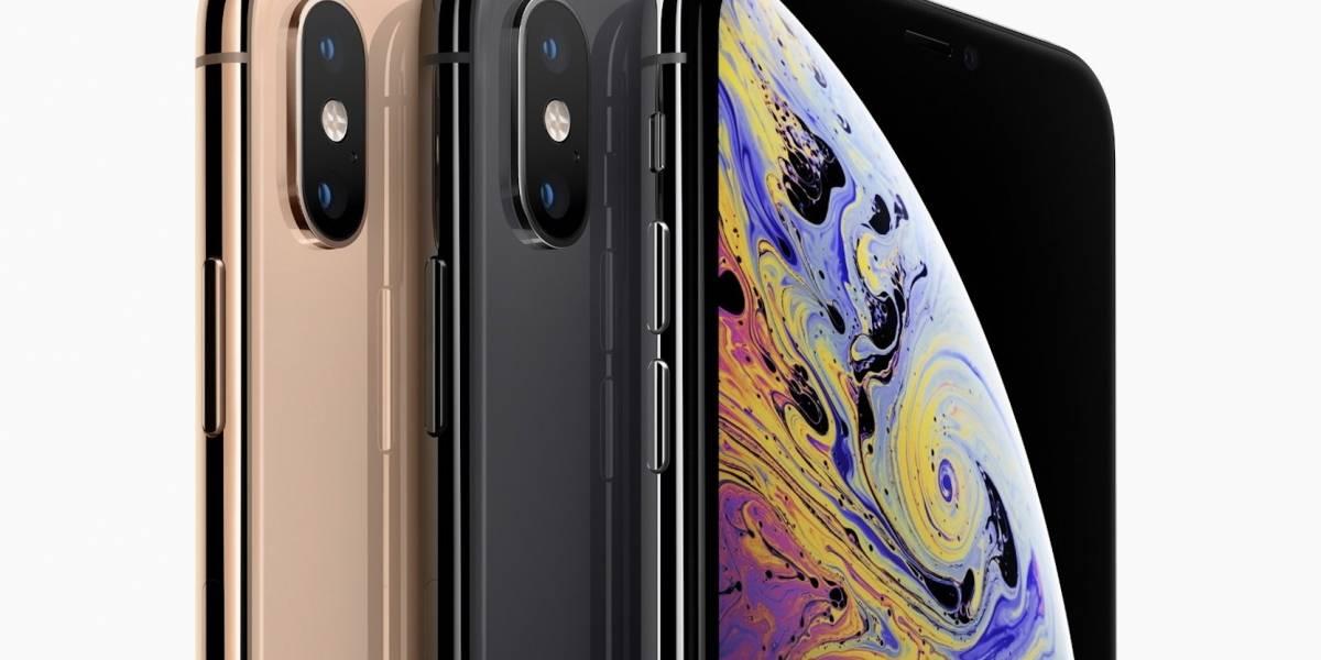 Una radiografía a los nuevos iPhone XS y XS Max