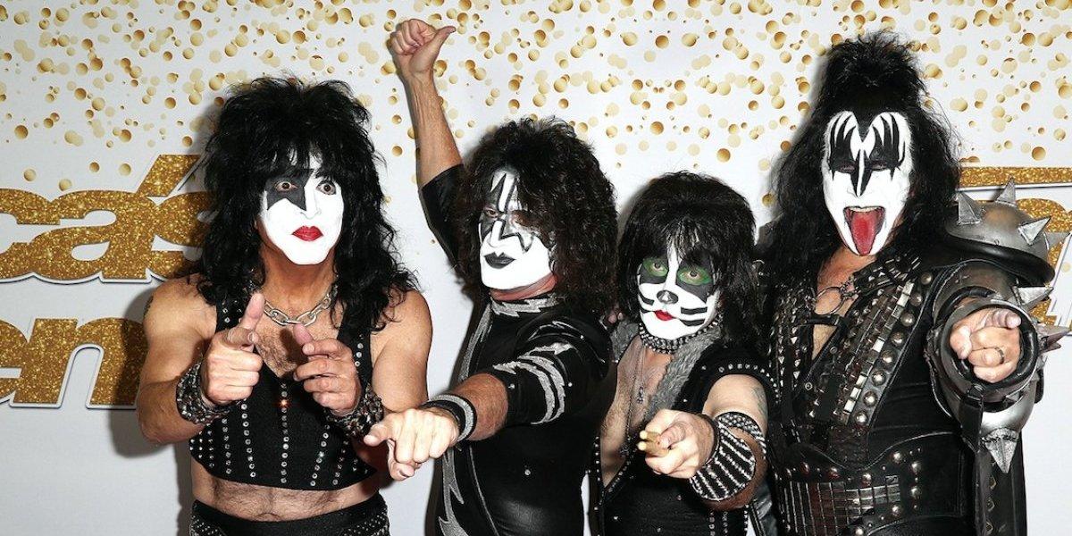 Kiss confirma su última gira