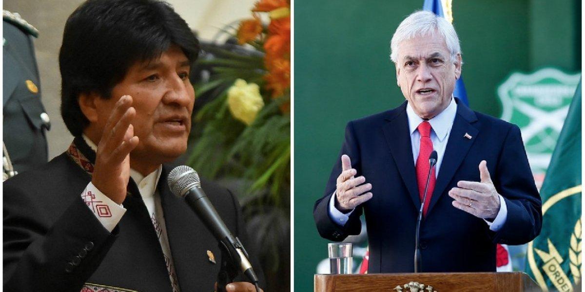 """Lagos Weber duro contra Piñera por Pacto Migratorio: """"Es lo más parecido a Evo Morales que he visto en Chile"""""""