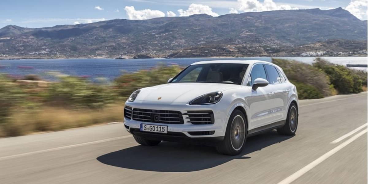 Los deportivos y autos de más potencia del Salón del Automóvil