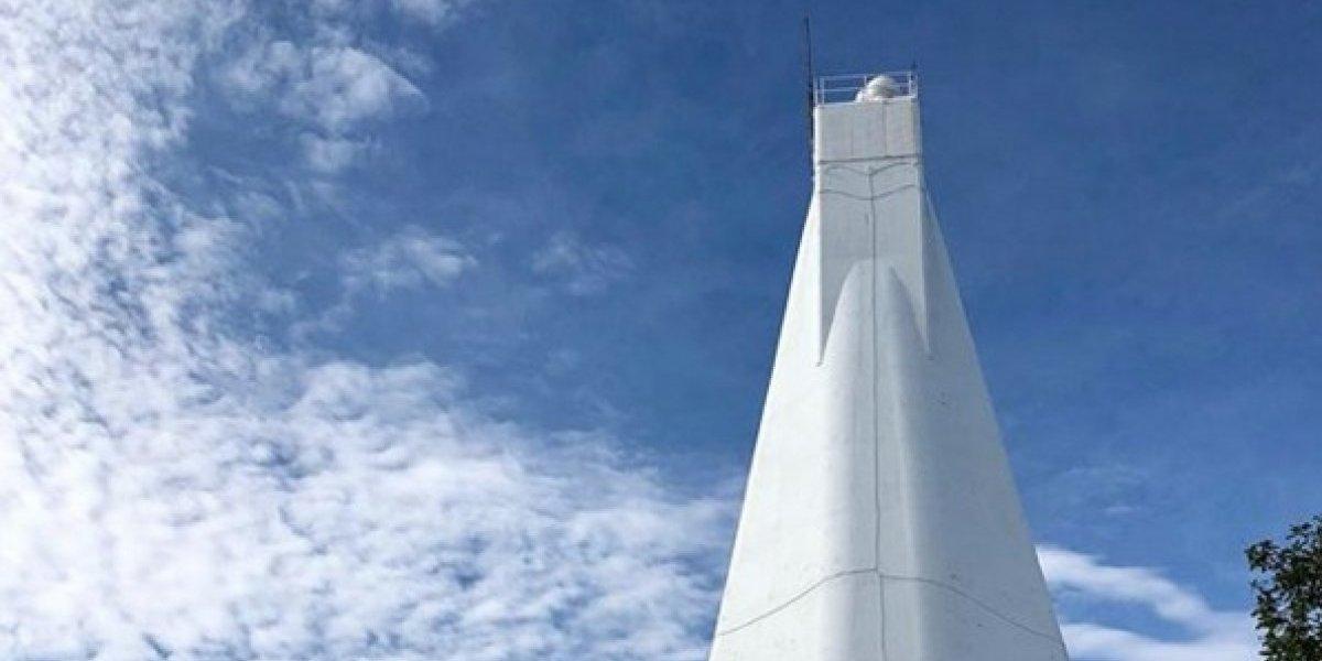 No era una alarma alienígena: Observatorio solar de Nuevo México fue cerrado por culpa de un conserje