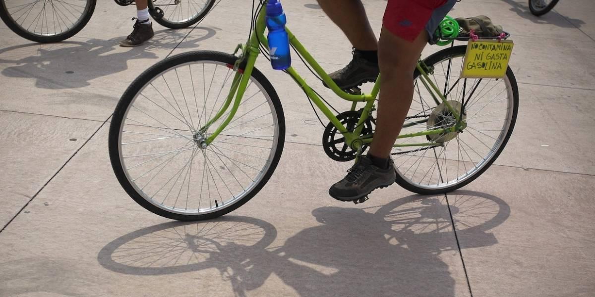 Ladrón devolvió una bicicleta que se había robado y le dejó una nota a su dueña