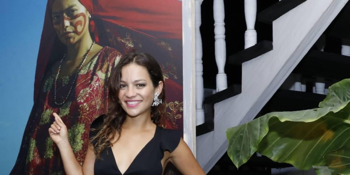 Natalia Reyes se pronunció sobre denuncias contra Ciro Guerra por acoso sexual