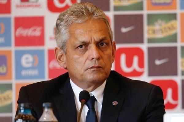 Jorge Enrique Vélez negó que Rueda llegue a Selección Colombia