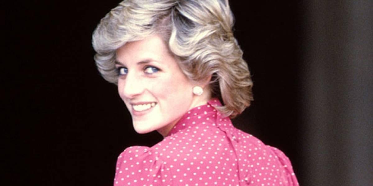 El contundente mensaje de la princesa Diana sobre la anorexia