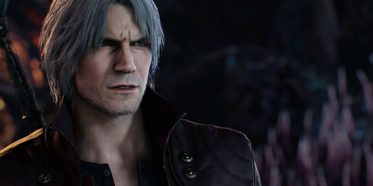 Devil May Cry 5 tiene multijugador y microtransacciones