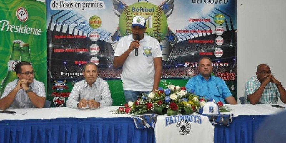 Clásico de Liga Emce será dedicado al ministro de Deportes