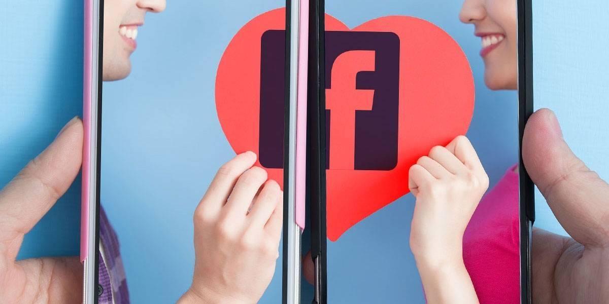 Así funciona Facebook Citas, la función para conocer el amor en la red social