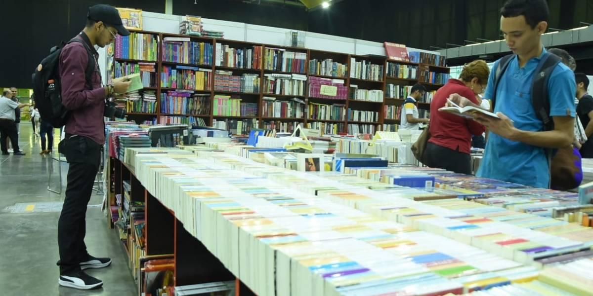 """""""Lee de cara al Río Magdalena"""" es la invitación de la primera Feria del Libro de Barranquilla"""