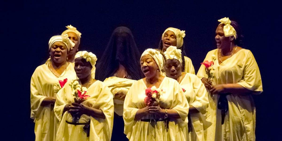 Festival Internacional de Teatro de Cali rendirá homenaje a la dramaturgia caleña