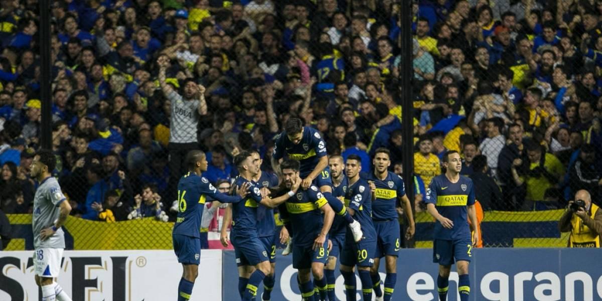 Más copero que nunca: Boca Juniors mira de reojo las semis de la Libertadores tras vencer a Cruzeiro