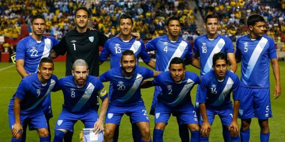 México asciende en el Ranking de la FIFA