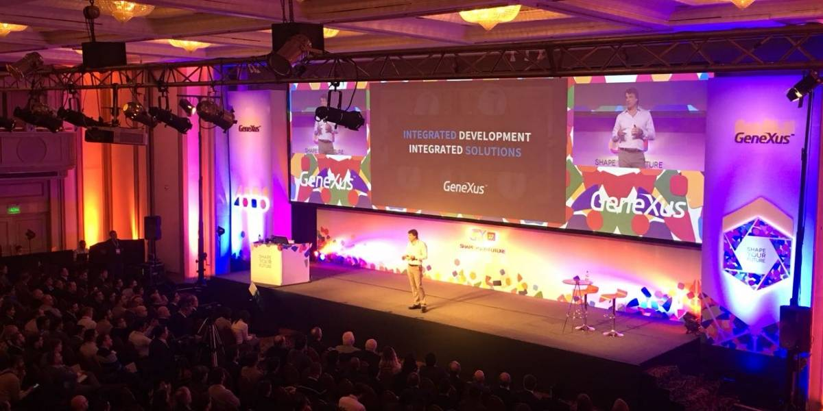 Montevideo acogerá el GX28, el mayor evento tecnológico y de negocios de Latinoamérica