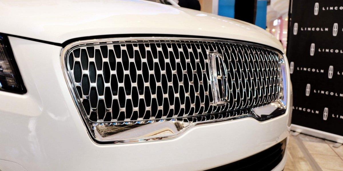 Lincoln presenta su nuevo modelo MKC 2019