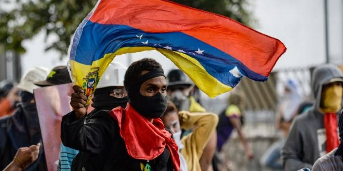 Amnistía Internacional presenta informe sobre la situación en Venezuela