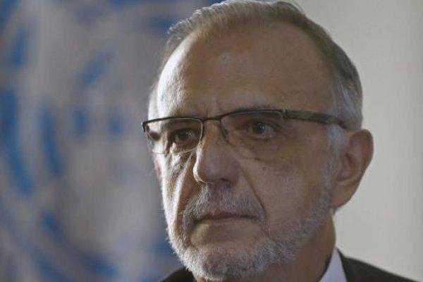Iván Velásquez.
