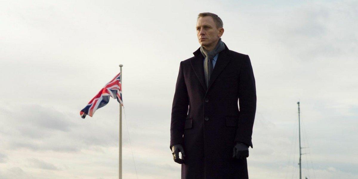 ¡Increíble! Un estadounidense dirigirá una película de James Bond