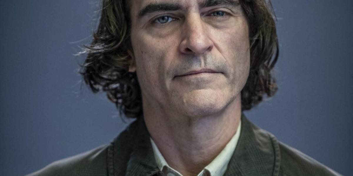 "Liberan el primer video de Joaquín Phoenix en ""The Joker"""