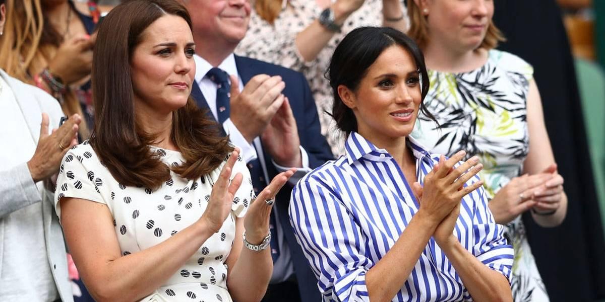 Meghan Markle ganha vantagem sobre Kate Middleton; saiba em quê