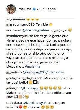 Foto | Instagram.