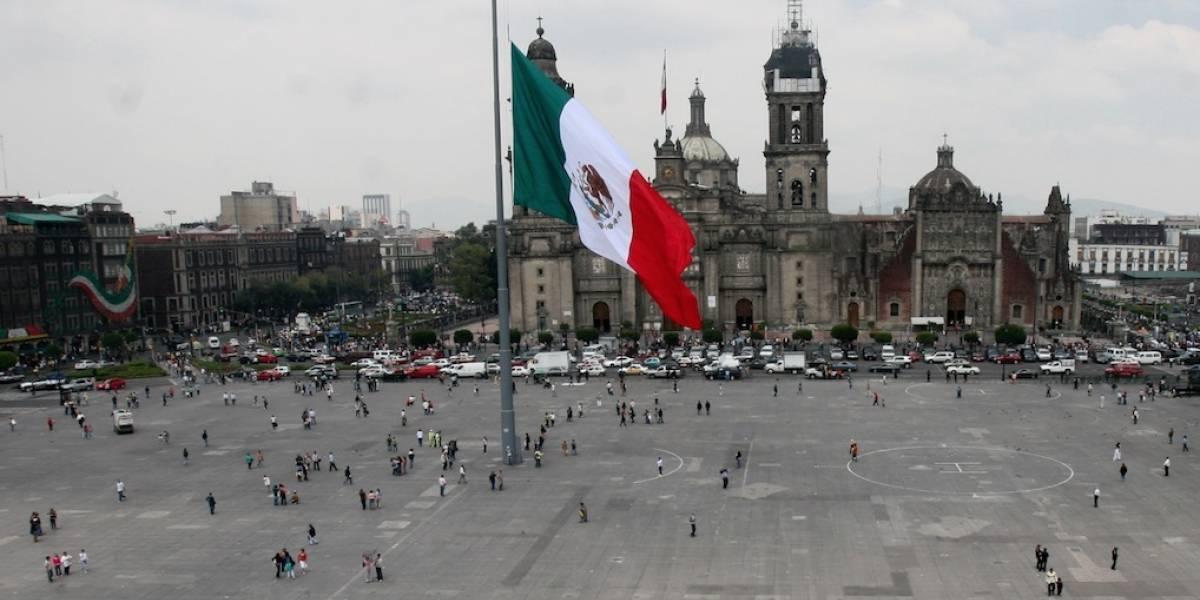 OCDE recorta pronóstico de crecimiento para México en 2018 y 2019