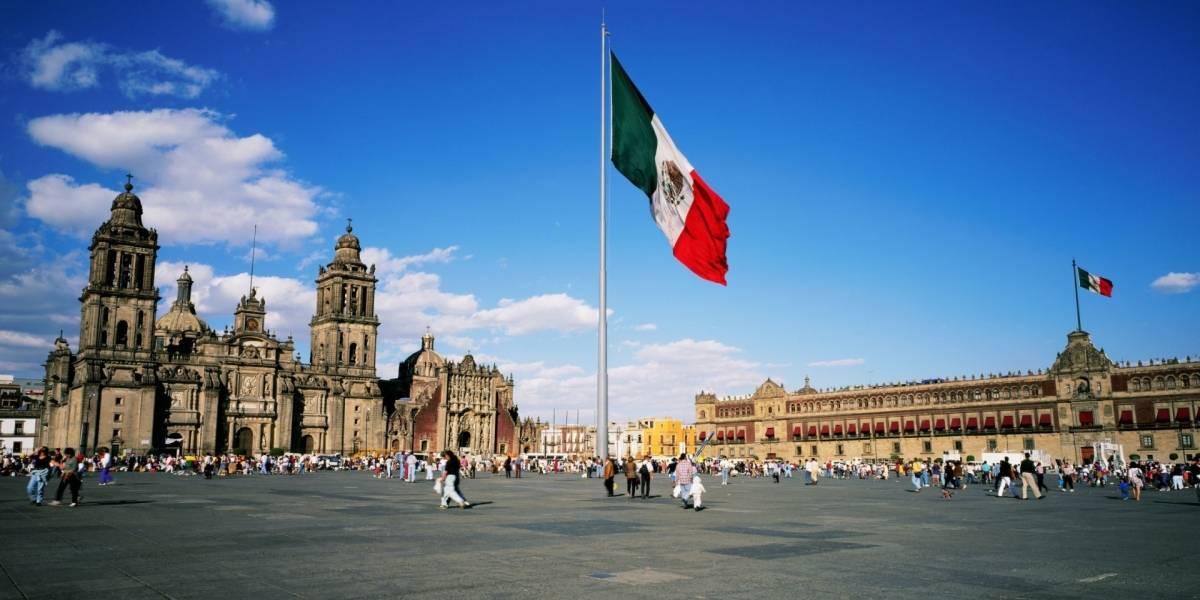 México: así se vivió el simulacro del #19S en la capital del país