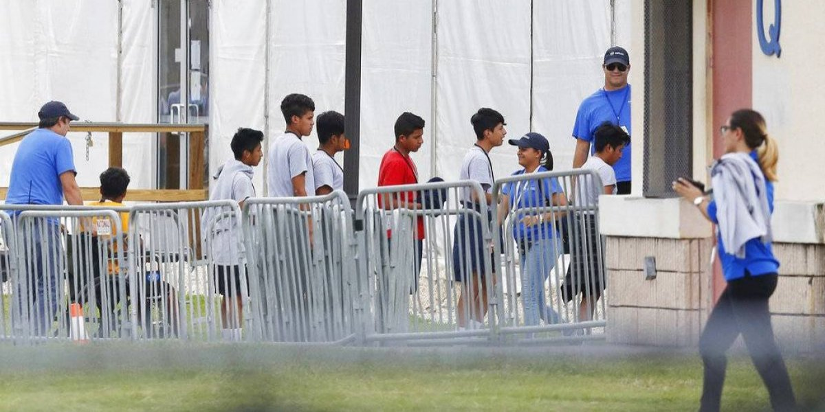 EU le perdió la pista a casi mil 500 niños migrantes, reconocen autoridades