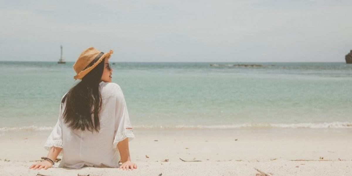 Protege tu cabello con estos 5 tips si vas a la playa