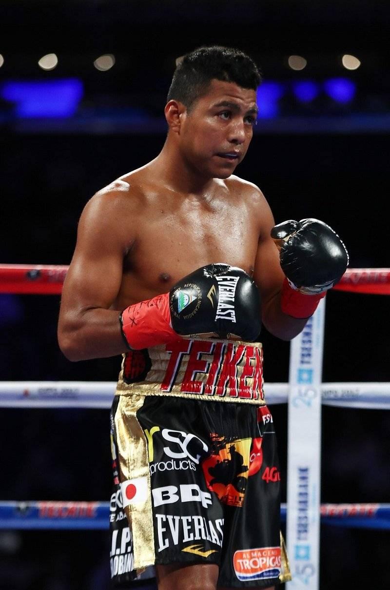 Román González (boxeador)