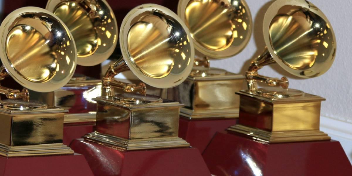 Lista nominados Grammy Latinos 2018
