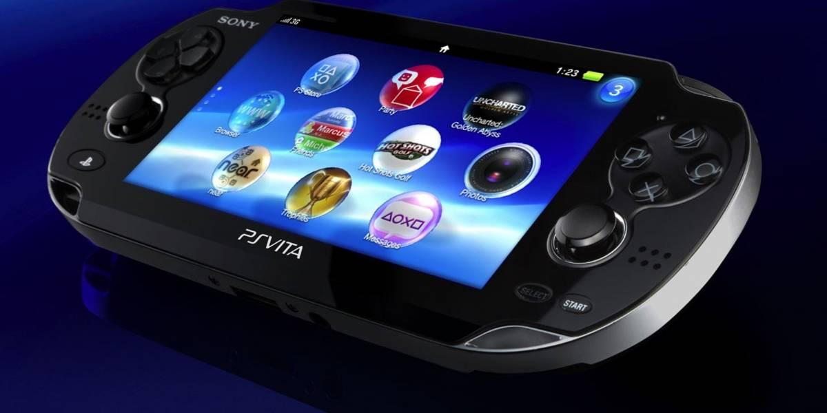 Sony dejará de producir la PlayStation Vita en Japón en 2019 #TGS2018