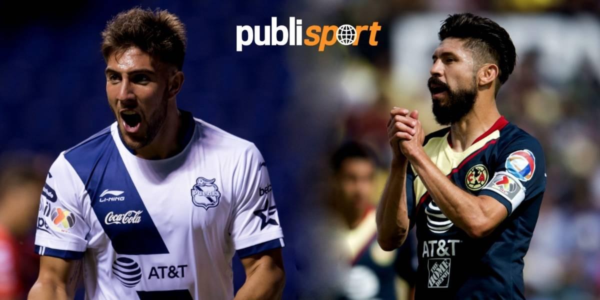Puebla vs América, ¿dónde y a qué hora ver el partido?