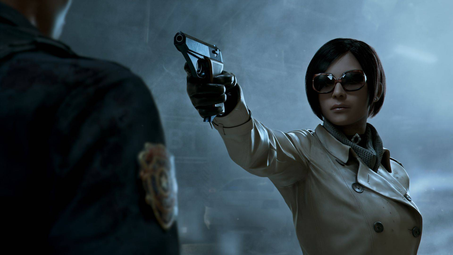 Resident Evil 2 Presenta A Ada Wong En Su Nuevo Tráiler De
