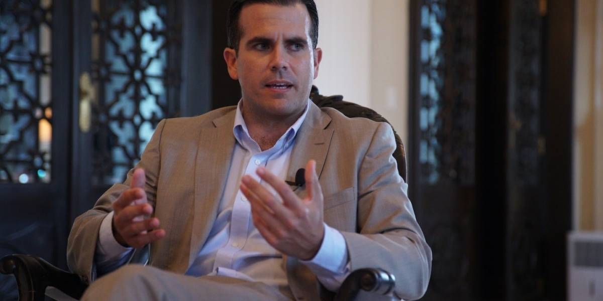 "Ricardo Rosselló: No son los tiempos del ""don't push it"""