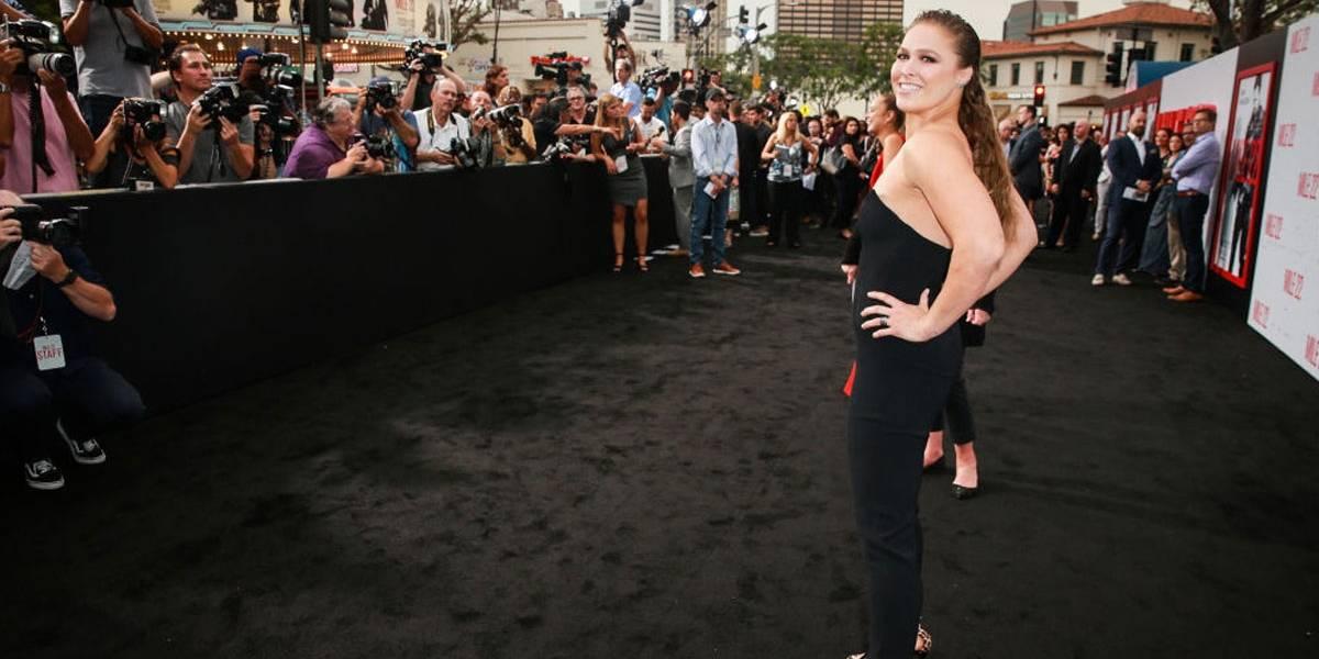 Ronda Rousey: lutadora estreia como atriz em 22 Milhas, que chega aos cinemas nesta quinta