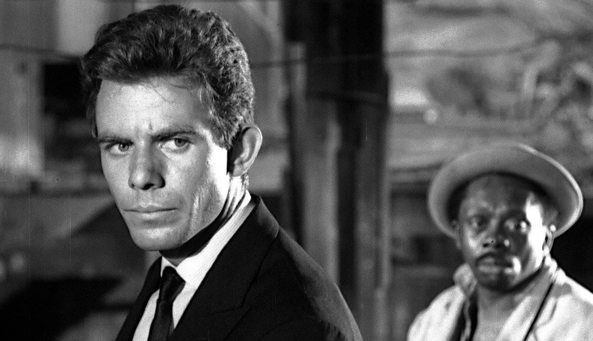'O Assalto ao Trem Pagador' (1962). Thriller de Roberto Farias revive um dos mais famosos assaltos do país. Espaço Itaú Augusta (18h e 22h) Cinearte Petrobras (16h e 20h) | Reprodução
