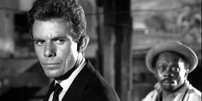 'O Assalto ao Trem Pagador' (1962) Thriller de Roberto Farias revive um dos mais famosos assaltos do país. Espaço Itaú Augusta (18h e 22h) Cinearte Petrobras (16h e 20h)