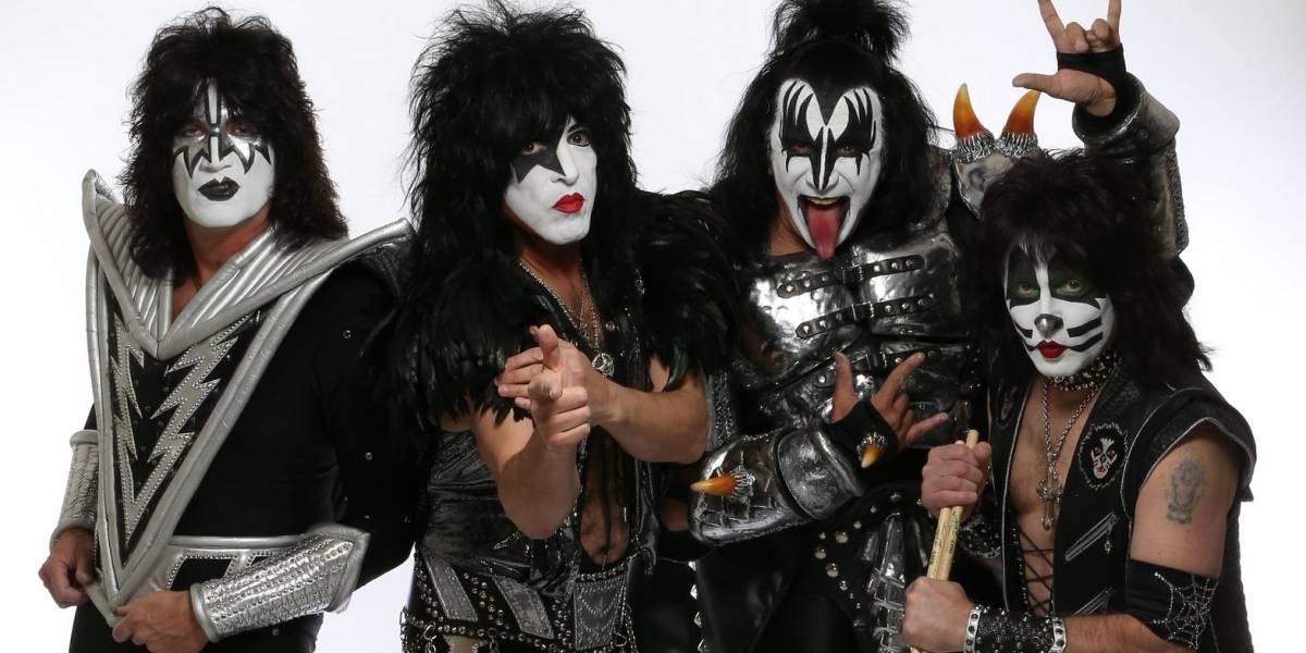 Kiss confirma shows da turnê de despedida em seis cidades no Brasil