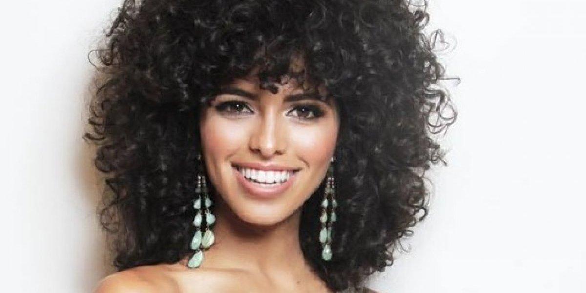 Miss Arecibo reacciona tras sus expresiones hacerse virales en Internet
