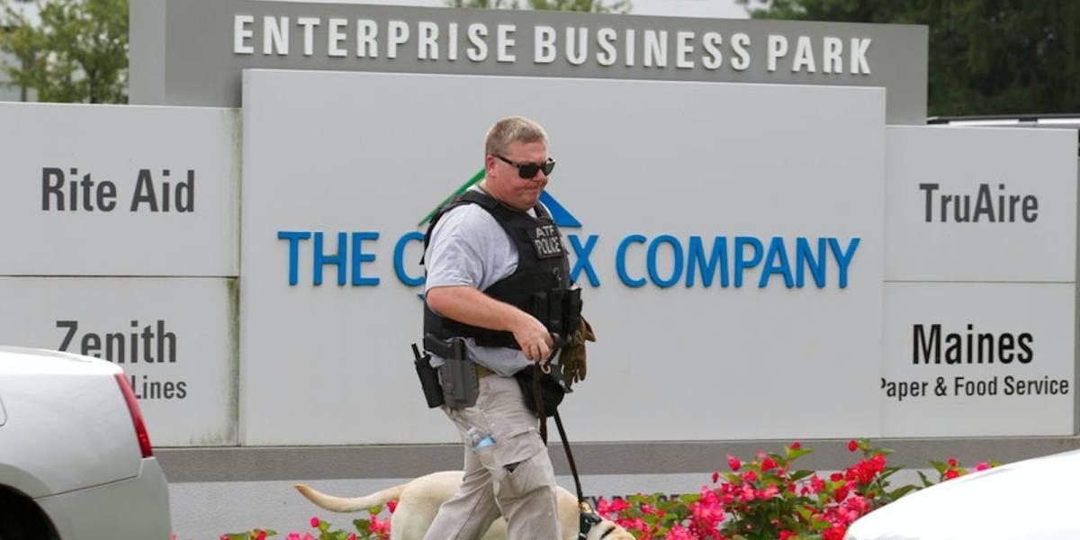 Sospechosa de tiroteo en almacén de Maryland era empleada del lugar